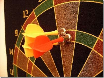 Warren-darts