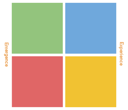 Square Colored 01 Axis