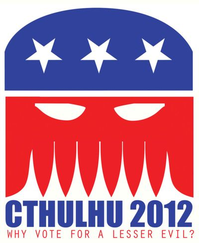 Cthulhu-2012