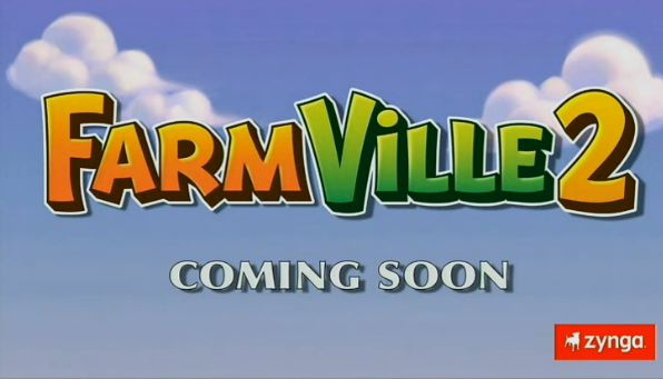 Nobody Needs FarmVille 2 [Zynga] - What Games Are